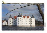Palace Gluecksburg - Germany Carry-all Pouch