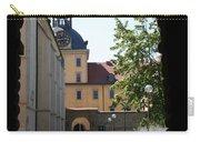 Palace Moritzburg - Zeitz Carry-all Pouch
