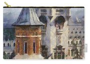 Palace Of Culture Carry-all Pouch