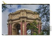 Palace Of Fine Arts - San Francisco California Carry-all Pouch