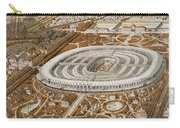 Palace Of The Universal Exhibition In Paris Carry-all Pouch