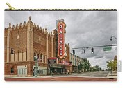Palace Theater Carry-all Pouch