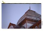 Palacio De Cristal Carry-all Pouch
