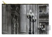 Palacio Del Congreso Argentina Carry-all Pouch