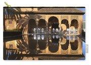 Palacio Del Partal La Alhambra Carry-all Pouch