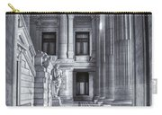 Palais De Justice Carry-all Pouch