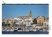 Palamos Spain Carry-all Pouch