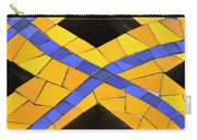 Palau Guell Chimney Carry-all Pouch