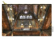 Palau Guell Carry-all Pouch