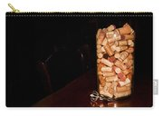 Palaver Corks Carry-all Pouch