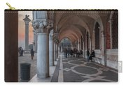 Palazzo Ducale. Venezia Carry-all Pouch