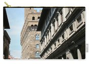 Palazzo Vecchio And Uffizien Carry-all Pouch