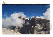 Pale Di San Martino - Cimon Della Pala Carry-all Pouch