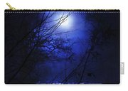 Pale Moon Carry-all Pouch