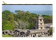 Palenque Palace Carry-all Pouch