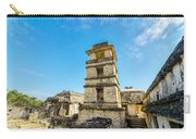 Palenque Palace Tower Carry-all Pouch