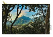 Pali Lookout For Puu Alii Carry-all Pouch