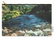Palisades Creek  Carry-all Pouch