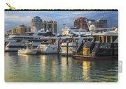 Palm Beach Marina Carry-all Pouch