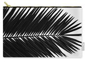 Palm Frond Carry-all Pouch