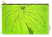 Palm Green Carry-all Pouch