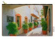 Palm Springs Courtyard Carry-all Pouch