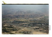 Palm Springs International Airport Carry-all Pouch