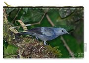Palm Tanager Carry-all Pouch