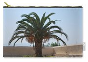 Palm Tree 3 Carry-all Pouch