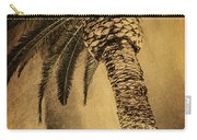 Palm Tree At The Aladdin Casino Carry-all Pouch
