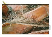 Palm Tree Bark Magic Carry-all Pouch