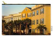 Palm Tree Beauty At Isle Of Palms Carry-all Pouch