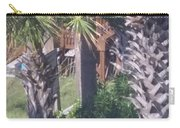 Palm Tree Scenery Carry-all Pouch