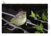 Palm Warbler Carry-all Pouch