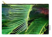 Palme Cycas Carry-all Pouch