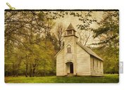 Palmer Chapel Carry-all Pouch