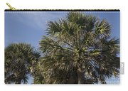 Palmetto Carry-all Pouch