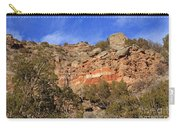 Palo Duro Canyon 021713.102 Carry-all Pouch