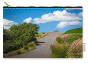 Palouse Country Road Carry-all Pouch