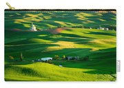 Palouse Green Sea Carry-all Pouch