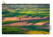 Palouse Ocean Of Wheat Carry-all Pouch