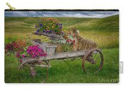 Palouse Welcome Wagon Carry-all Pouch