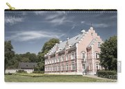 Palsjo Slott In Helsingborg Evening Carry-all Pouch