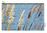 Pampas On The Lake Carry-all Pouch