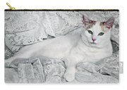 Pampered Pet Carry-all Pouch