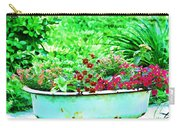 Pan Full Of Color  Digital Paint Carry-all Pouch
