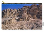 Panaca Formations In Cathedral Gorge State Park Nevada Carry-all Pouch