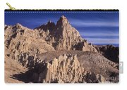 Panaca Sandstone Formations Cathedral Gorge State Park Nevada Carry-all Pouch
