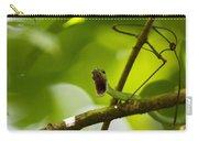 Panacam Green Snake Carry-all Pouch