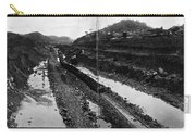 Panama Canal, 1908 Carry-all Pouch
